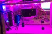 Grove Arduino WiFi activé à effet de serre