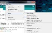 Ajouter le support de Digispark (avec bootloader) pour Arduino existant 1.6.x IDE
