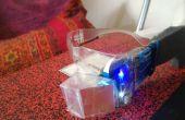Casque de réalité Intel Glass_Augmented - 1