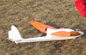 Construire une base de drones