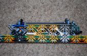 K ' NEX fusil Red Dot Sight