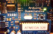 Tutorial de l'Arduino : Clignoter une LED