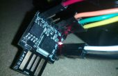 Actualisez votre DigiSpark (clone) avec un bootloader plus petit