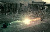 Harry Potter baguette effets