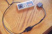 Mode d'emploi : Faire une NES à adaptateur SNES
