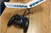 Comment lier avion RC avec un émetteur 2 canaux