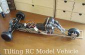 Inclinant RC modèle réduit de voiture