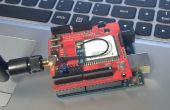 Comment utiliser un bouclier WiFi serial - Arduino Tutorial