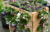Faire une boîte de planteur peu coûteux