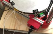 Imprimante 3D Delta chauffée lit - Heavy Duty