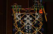 Comment faire un Costume de Roller Coaster Knex Halloween avec des lumières