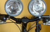 Génial Twin Spotlamps