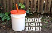 Machine à laver Redneck