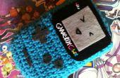 Amigurumi Gameboy Color