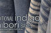 Shibori Indigo Basics
