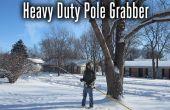 Heavy Duty pôle Grabber