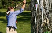 Lancer des flèches