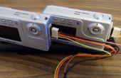 Un stéréo-appareil photo 5MP pour photos et films !