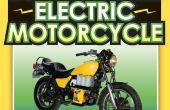 Construire votre propre moto électrique