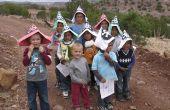 Chasse au Trésor pour les enfants de maternelle