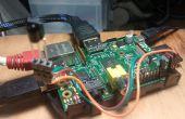 Installer et configurer Linux Infrared Remote Control (LIRC) Daemon
