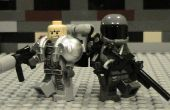 LEGO Space Marine & ODST
