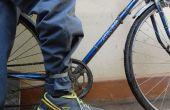 Clips de pantalon cyclisme