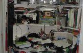 Table d'étude et de l'artisanat lieu...