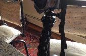 Caméra GoPro Mont