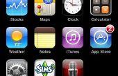 Comment attacher votre iphone gratuitement (comment utiliser vos iphones internet sur votre ordinateur portable