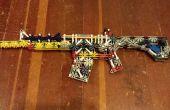 Carabine Knex M4