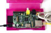 Raspberry Pi Multi-Room Audio (Mobile/tablette/PC contrôlée)