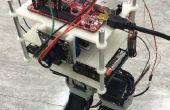 Gutmann v2 : construire un Robot avec la fonction de flux image