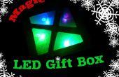 Magic LED Gift Box