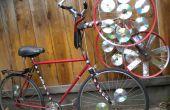 « Spin-médecin » ~ 5 roues « Whirligig » Parade vélo
