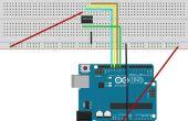 Programmation des AVR avec Arduino, AVRdude et AVR-gcc