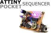 Séquenceur ATtiny Pocket