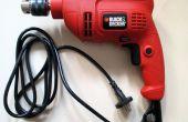 Difficulté & réparer votre bruyant & rugueux des Machines de forage
