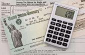 Comment préparer la déclaration de revenus 1040 EZ comme étudiant