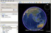 Création de fichiers KML pour vos cartes personnalisées Google
