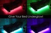 Donnez votre Underglow de lit !