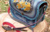 Comment faire un sac en cuir