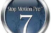 Mise en route avec Stop Motion