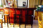Accueil Bar via Upcycle