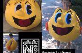 Pacman Adventures Costume Pacman