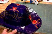 Comment faire un incroyable bière Box Hat