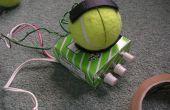 Balle de Tennis haut-parleur pour Mp3 / Ipod avec Amp
