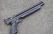 Guide de pistolet de BB/Pellet