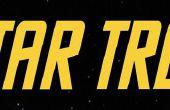 Comment faire pour regarder Star Trek