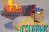 Feu de Cube (allume-feu)